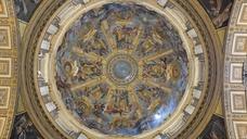 Neuer Glanz für den Petersdom