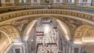 Osram Petersdom Basilika