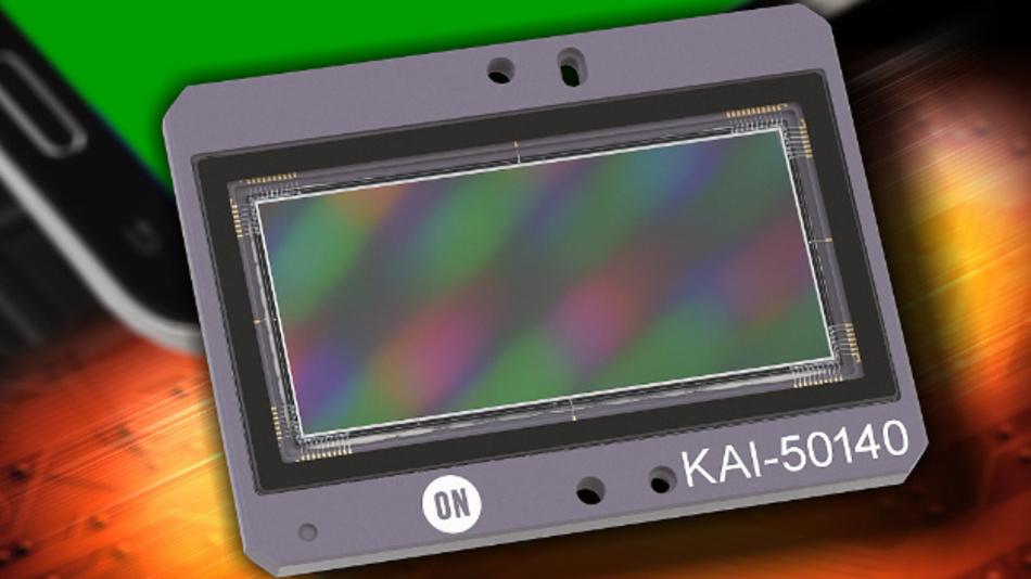»Da die Spezifikationen und das Seitenverhältnis von Smartphone-Displays sowohl in der physischen als auch in der Pixeldichte weiter zunehmen, mussten wir einen Bildsensor entwickeln, der speziell für die Inspektion dieser Geräte entwickelt wurde«, sagte Herb Erhardt, Vice President von ON Smiconductor.
