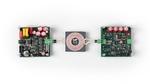 Entwicklungs-Kit für Wireless Power & Data Transfer