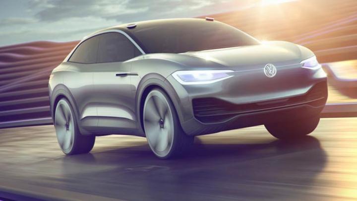 Volkswagen, Mobileye und Champion Motors planen, Mobility-as-a-Service mit selbstfahrenden Fahrzeugen in Israel auf den Markt zu bringen.