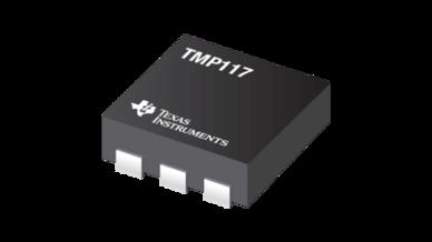 Single-Chip-Temperatursensor