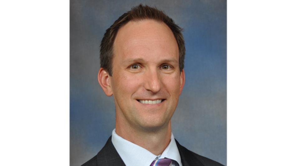 Ray Upton, B. Sc., ist bei Texas Instruments als Vice President und General Manager des Geschäftsbereichs Connected Microcontroller tätig.