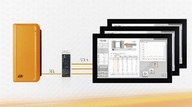 Smart Display Link von B&R