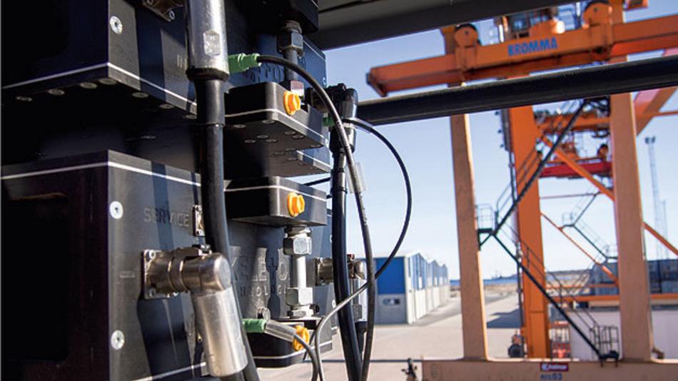 Effizient produzierte Energie noch einmal nutzen mit Ultrakondensatoren.
