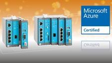 Router Zertifiziert für Microsoft Azure IoT