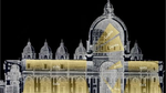 Bald erstrahlt der Petersdom in neuem Licht