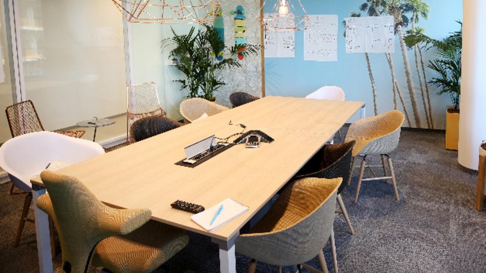 Das Hotelvergleichsportal Trivago ist eines der erfolgreichsten deutschen Internet-Start-ups.