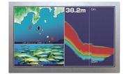 x2_7-Zoll-TFT-LCD-Modul von Mitsubishi Electric