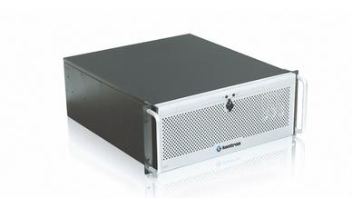 x4_Kiss 4U V3 SKW im 4U-Format von Kontron