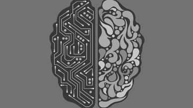 Das Gehirn ist Schaltzentrale und potentielles Angriffsziel von Hackern.