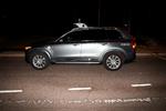 Uber will nach tödlichem Unfall Tests wieder aufnehmen