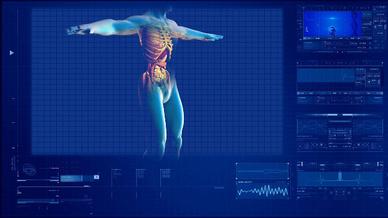 Blick in die Zukunft: In einer digitalen Patientenakte könnten alle relevanten Informationen zentral zusammenlaufen.