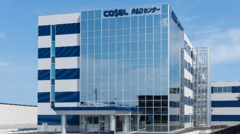 In das neue Entwicklungs- und Innovationszentrum hat Cosel etwa 13 Mio. Euro gesteckt.