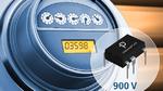 Sperrwandler-Schalter-ICs mit integrierten MOSFETs