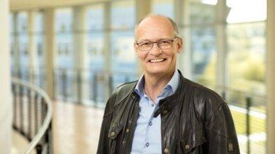 Prof. Wendiggensen
