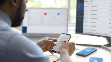 Samsung Knox Manage Enterprise Mobility