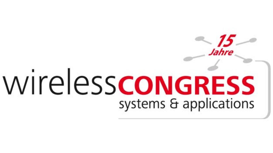15 Jahre Wireless Congress