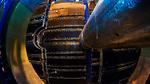 Urknall-Szenario im Teilchenbeschleuniger