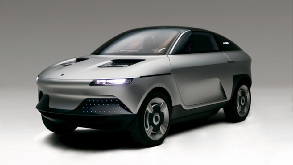 Komponenten für die Batteriespeicher künftiger Elektromobilgenerationen gehören ebenfalls  zum Angebotsportfolio des Lithium-Ionen- Pioniers Asahi Kasei  und sind Bestandteil  des Konzeptfahrzeugs.