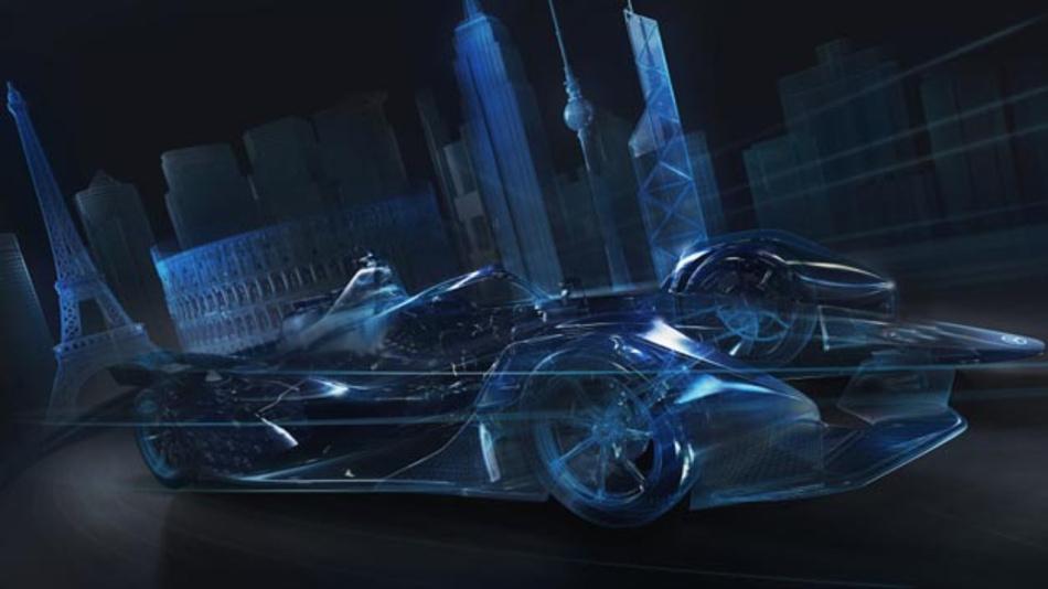 On Semiconductor und Mercedes EQ Formel E Team wollen künftig gemeinsam Elektroantriebe entwickeln.