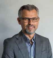 Uwe Hanreich ist Geschäftsführer von Tuxguard