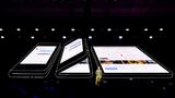 Koh Dong-jin, President der IT & Mobile Communications Division von Samsung: »Wir sind stolz auf unsere Fortschritte auf den Feldern IoT und KI. Erst damit können wir unsere Vision vom vernetzten Leben tatsächlich Realität werden lassen – erst damit