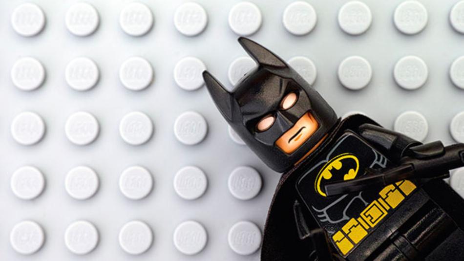 Lego ist nicht nur fürs Kinderzimmer, sondern auch ein gutes Werkzeug für die Planung der Unternehmensstrategie.