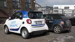 Brüssel erlaubt Carsharing-Fusion – unter Auflagen