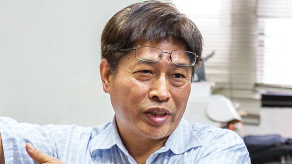 Jim Liang, Gründer und Chefentwickler von Skynet Electronic