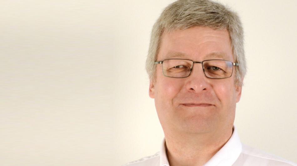 Volker Gräbner, Produktmanager bei Fortec Elektronik