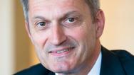 Markus Ochsner,Vorstandsmitglied ABB AG