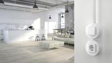 Das Schalterprogramm Gira Studio