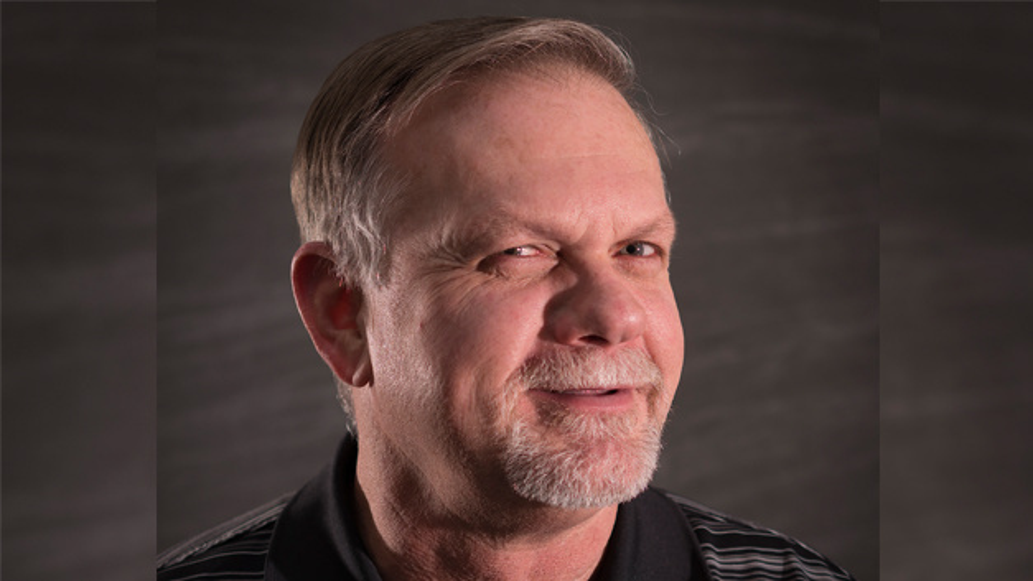 Tim Green, leitender Analog- Applikationsingenieur bei Texas Instruments.