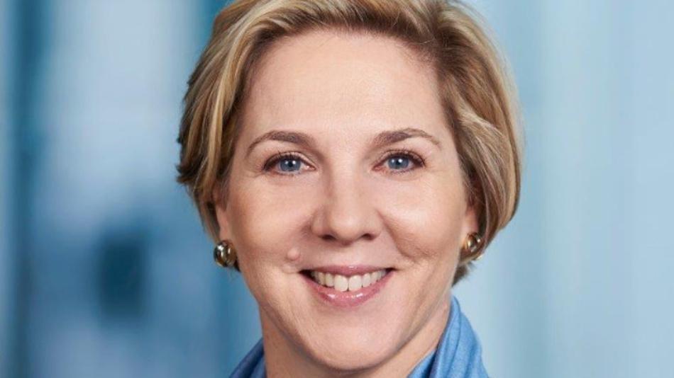 Robyn Denholm, als Aufsichtratsvorsitzende von Tesla die Nachfolgerin von elon Musk.