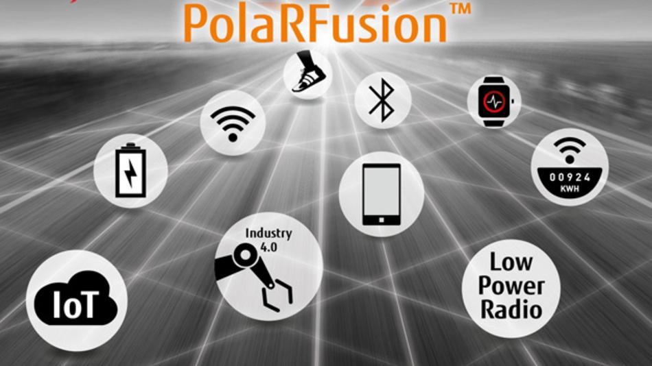 Fujitsu Electronics Europe (FEEU) arbeitet mit InnoPhase zusammen.