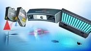 Reflectcontrol und Surfacecontrol con Micro-Epsilon