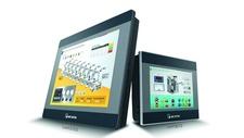 HMI-Geräte Mehr als 300 Kommunikationsprotokolle