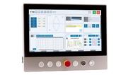 Neue Panel-PC-Serie von Ferrocontrol