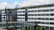 Der Hauptsitz von SAP in Walldorf