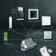 RFID-Technologie via Modbus