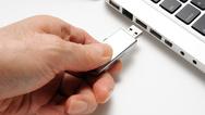 Gefahren durch USB-Stick