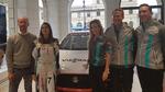 Jaguar stellt Célia Martin als Fahrerin vor