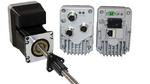 Multiturn-Absolutwertgeber für Schrittmotoren