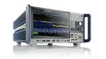 High-end-Signal- und Spektrumanalysator der Serie R&S FSW von Rohde & Schwarz.