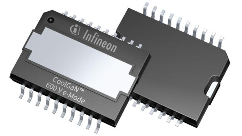 Die neuen CoolGaN-600-V-E-Mode-HEMTs sind ab sofort verfügbar.