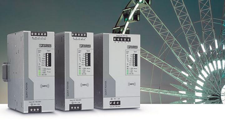 Die Stromversorgungen mit Sonderspannungen im industriellen Bereich sind nicht oder mit erhöhten Aufwand zu bekommen
