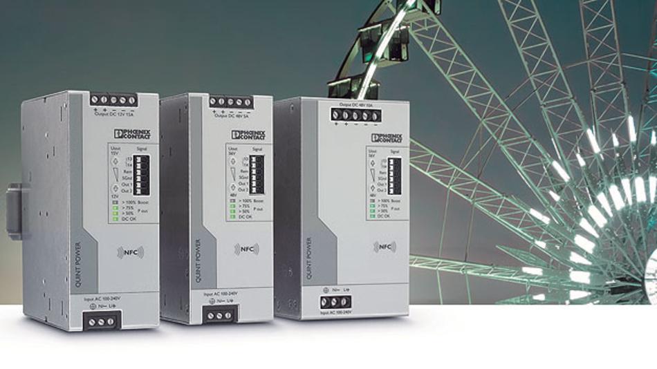 Die Stromversorgungen mit Sonderspannungen im industriellen Bereich sind nicht oder mit erhöhten Aufwand zu bekommen.