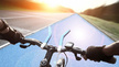 Solar-Radweg