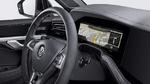 Bosch bringt gebogenes Kombiinstrument auf die Straße